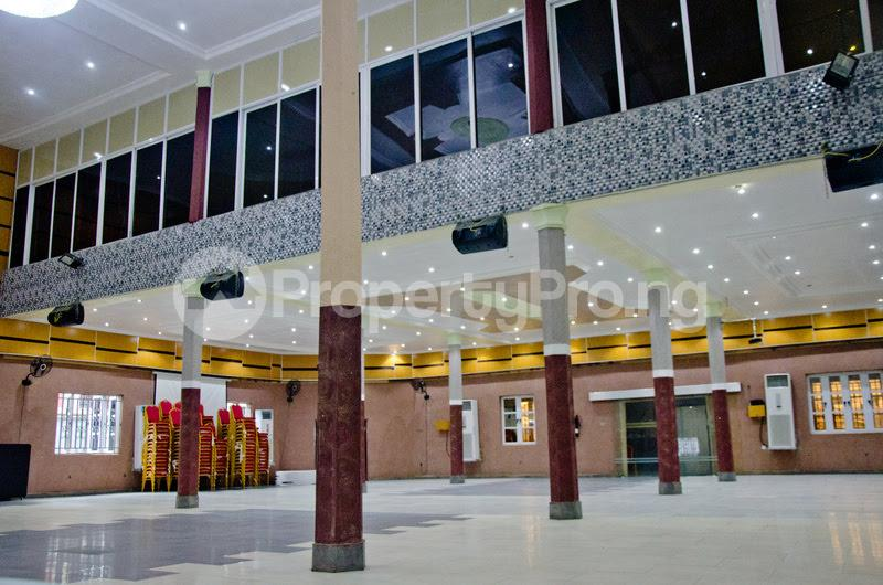Event Centre Commercial Property for sale Baruwa Ipaja Lagos - 1