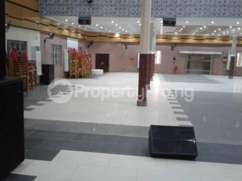 Event Centre Commercial Property for sale Baruwa Ipaja Lagos - 2