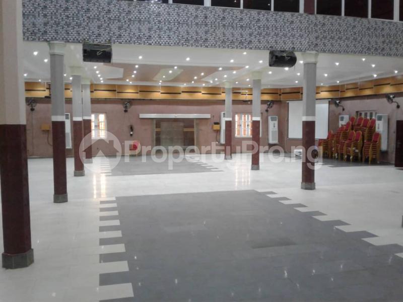 Event Centre Commercial Property for sale Baruwa Ipaja Lagos - 0