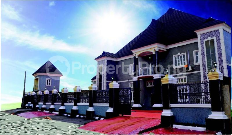 Event Centre Commercial Property for sale Baruwa Ipaja Lagos - 4