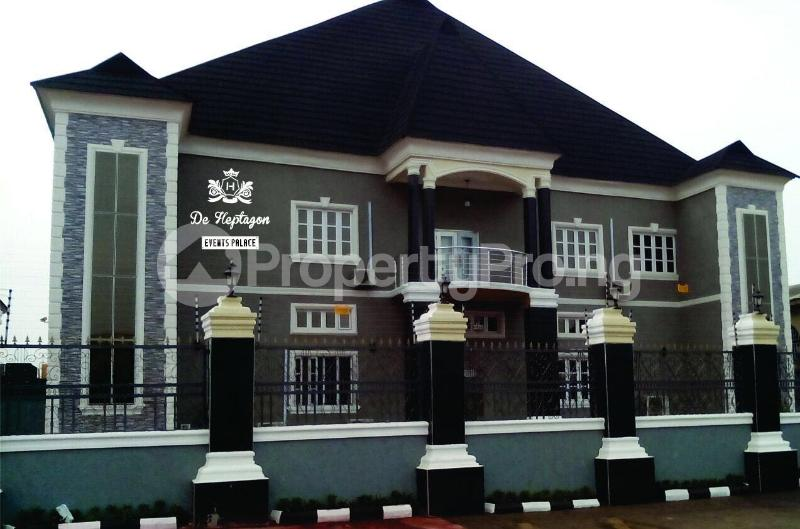 Event Centre Commercial Property for sale Baruwa Ipaja Lagos - 5