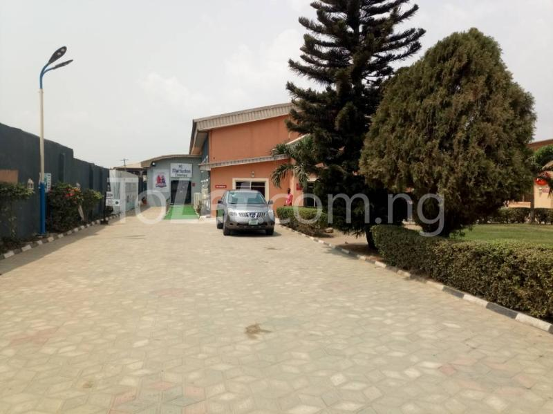 1 bedroom mini flat  Commercial Property for sale igando Ikotun/Igando Lagos - 0