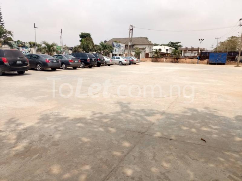 1 bedroom mini flat  Commercial Property for sale igando Ikotun/Igando Lagos - 4