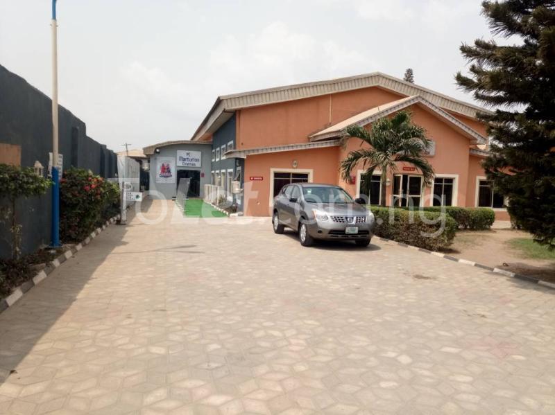 1 bedroom mini flat  Commercial Property for sale igando Ikotun/Igando Lagos - 5