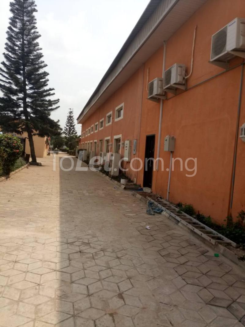 1 bedroom mini flat  Commercial Property for sale igando Ikotun/Igando Lagos - 6