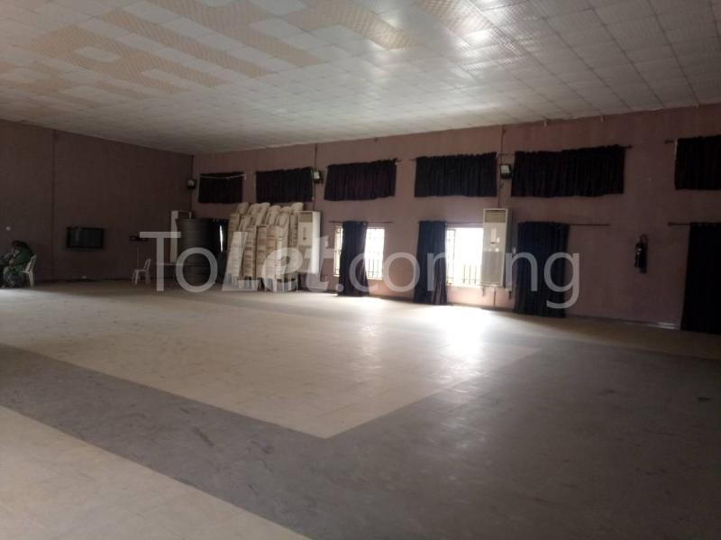 1 bedroom mini flat  Commercial Property for sale igando Ikotun/Igando Lagos - 3