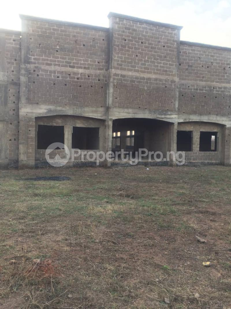 Event Centre Commercial Property for sale Isebo Alakia Ibadan Oyo - 0
