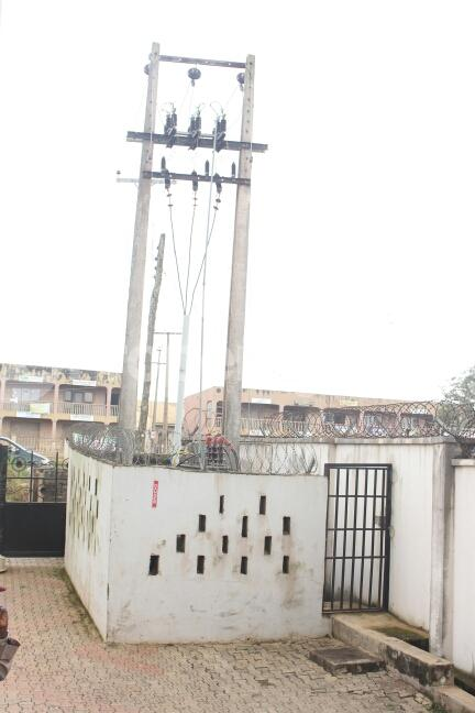 10 bedroom Event Centre Commercial Property for sale Akobo Road Akobo Ibadan Oyo - 31