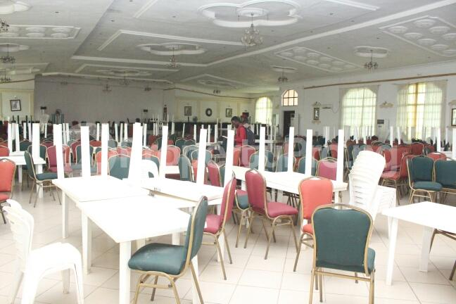 10 bedroom Event Centre Commercial Property for sale Akobo Road Akobo Ibadan Oyo - 21