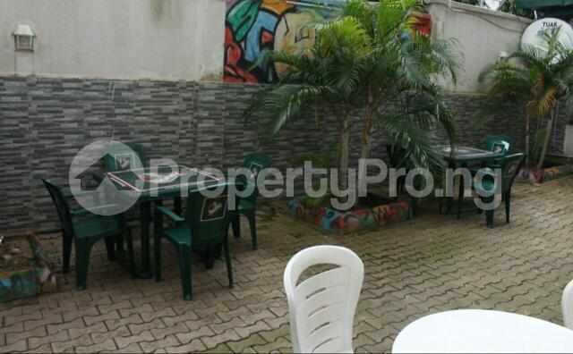 10 bedroom Event Centre Commercial Property for sale Akobo Road Akobo Ibadan Oyo - 29