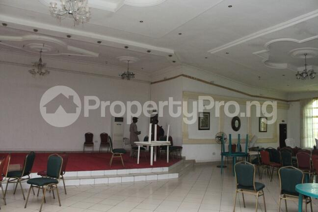 10 bedroom Event Centre Commercial Property for sale Akobo Road Akobo Ibadan Oyo - 32