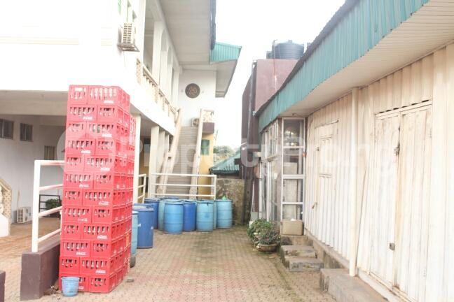 10 bedroom Event Centre Commercial Property for sale Akobo Road Akobo Ibadan Oyo - 74
