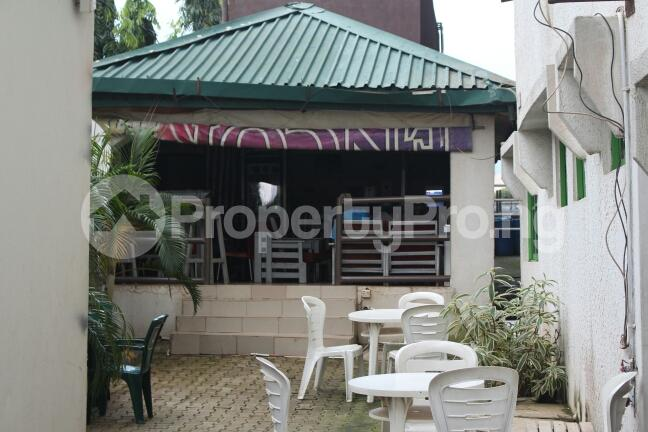 10 bedroom Event Centre Commercial Property for sale Akobo Road Akobo Ibadan Oyo - 57