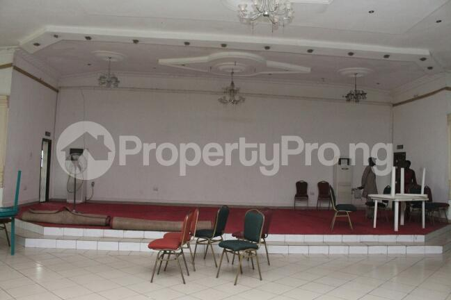 10 bedroom Event Centre Commercial Property for sale Akobo Road Akobo Ibadan Oyo - 60