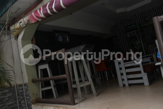 10 bedroom Event Centre Commercial Property for sale Akobo Road Akobo Ibadan Oyo - 24