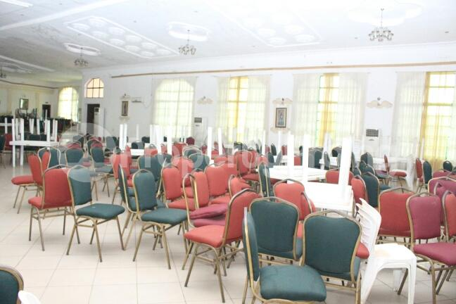 10 bedroom Event Centre Commercial Property for sale Akobo Road Akobo Ibadan Oyo - 11