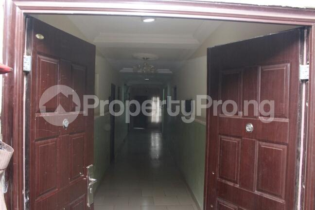 10 bedroom Event Centre Commercial Property for sale Akobo Road Akobo Ibadan Oyo - 75