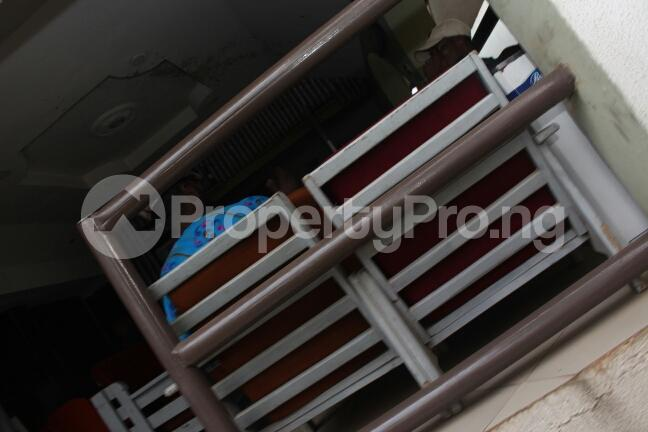 10 bedroom Event Centre Commercial Property for sale Akobo Road Akobo Ibadan Oyo - 56