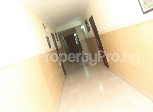 10 bedroom Event Centre Commercial Property for sale Akobo Road Akobo Ibadan Oyo - 34