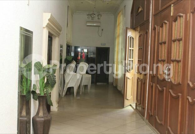 10 bedroom Event Centre Commercial Property for sale Akobo Road Akobo Ibadan Oyo - 66