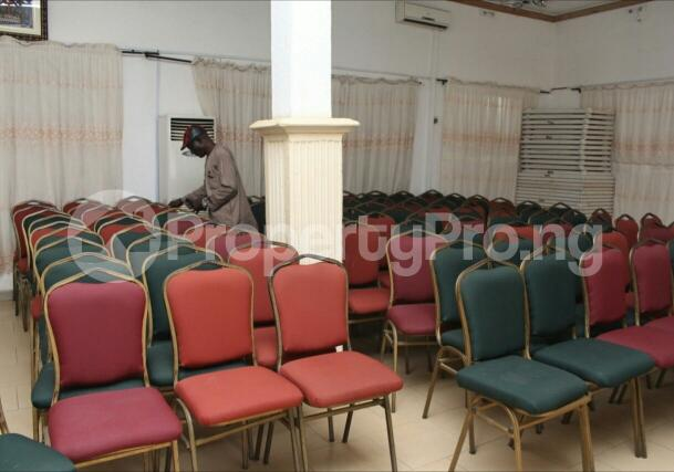 10 bedroom Event Centre Commercial Property for sale Akobo Road Akobo Ibadan Oyo - 35