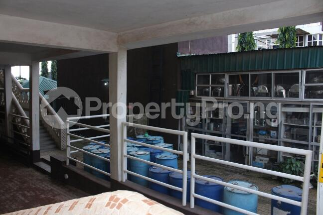 10 bedroom Event Centre Commercial Property for sale Akobo Road Akobo Ibadan Oyo - 33