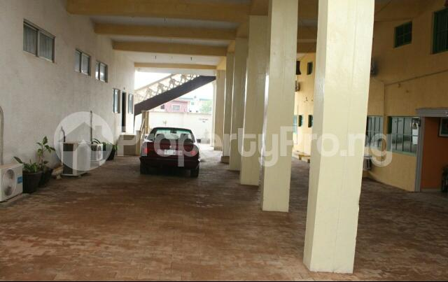 10 bedroom Event Centre Commercial Property for sale Akobo Road Akobo Ibadan Oyo - 36