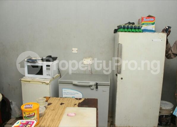 10 bedroom Event Centre Commercial Property for sale Akobo Road Akobo Ibadan Oyo - 40