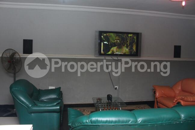 10 bedroom Event Centre Commercial Property for sale Akobo Road Akobo Ibadan Oyo - 20
