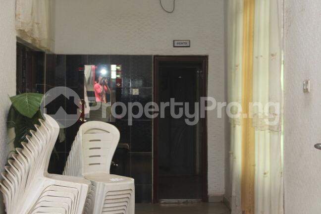 10 bedroom Event Centre Commercial Property for sale Akobo Road Akobo Ibadan Oyo - 53