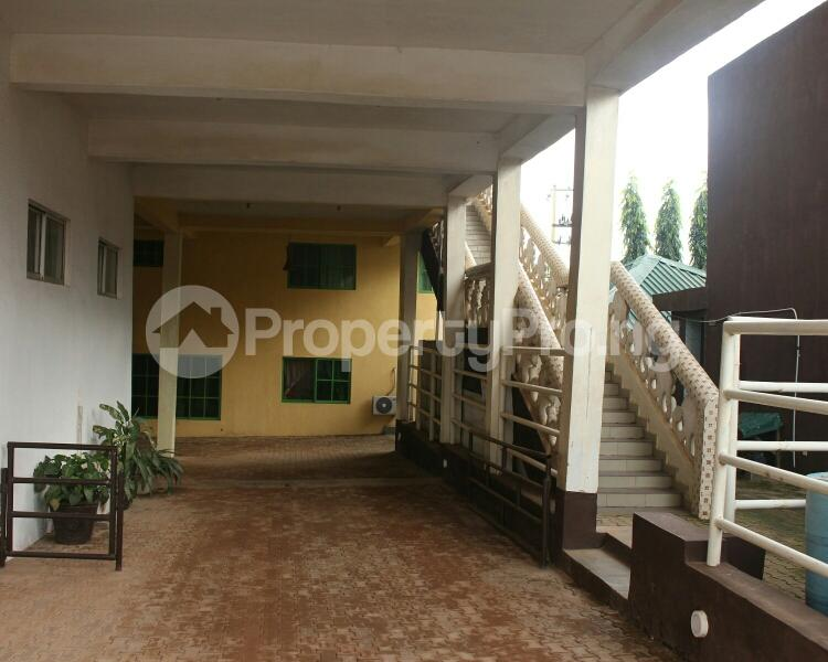10 bedroom Event Centre Commercial Property for sale Akobo Road Akobo Ibadan Oyo - 65