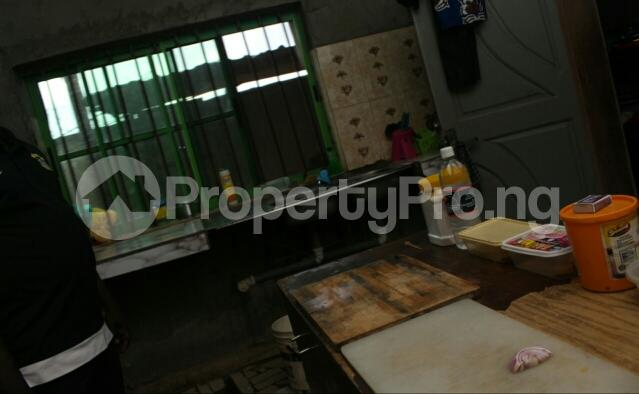 10 bedroom Event Centre Commercial Property for sale Akobo Road Akobo Ibadan Oyo - 43