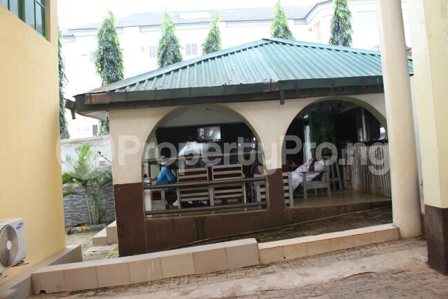 10 bedroom Event Centre Commercial Property for sale Akobo Road Akobo Ibadan Oyo - 49