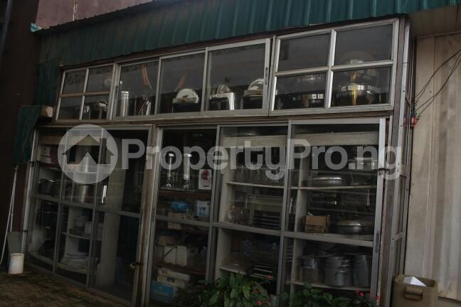 10 bedroom Event Centre Commercial Property for sale Akobo Road Akobo Ibadan Oyo - 19