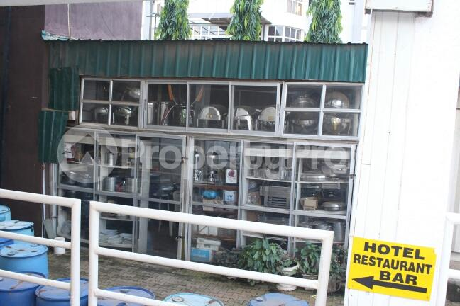 10 bedroom Event Centre Commercial Property for sale Akobo Road Akobo Ibadan Oyo - 13