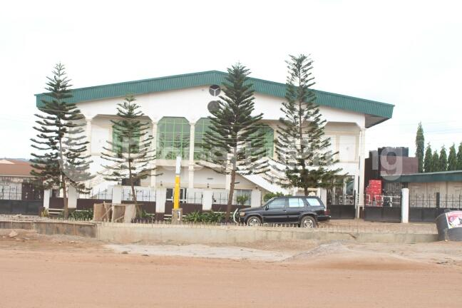 10 bedroom Event Centre Commercial Property for sale Akobo Road Akobo Ibadan Oyo - 9