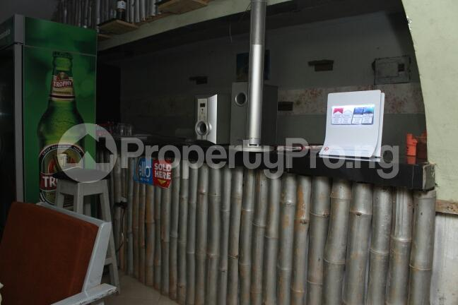 10 bedroom Event Centre Commercial Property for sale Akobo Road Akobo Ibadan Oyo - 17