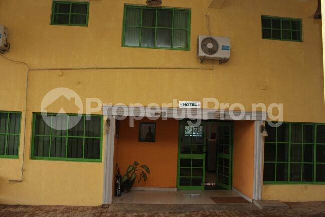 10 bedroom Event Centre Commercial Property for sale Akobo Road Akobo Ibadan Oyo - 64