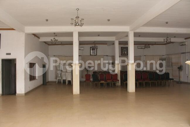 10 bedroom Event Centre Commercial Property for sale Akobo Road Akobo Ibadan Oyo - 50