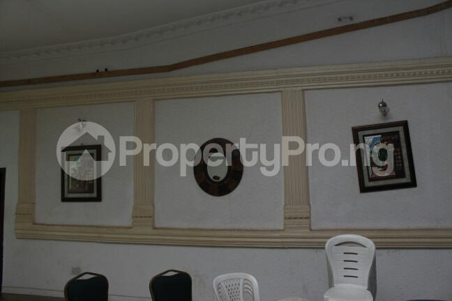 10 bedroom Event Centre Commercial Property for sale Akobo Road Akobo Ibadan Oyo - 48