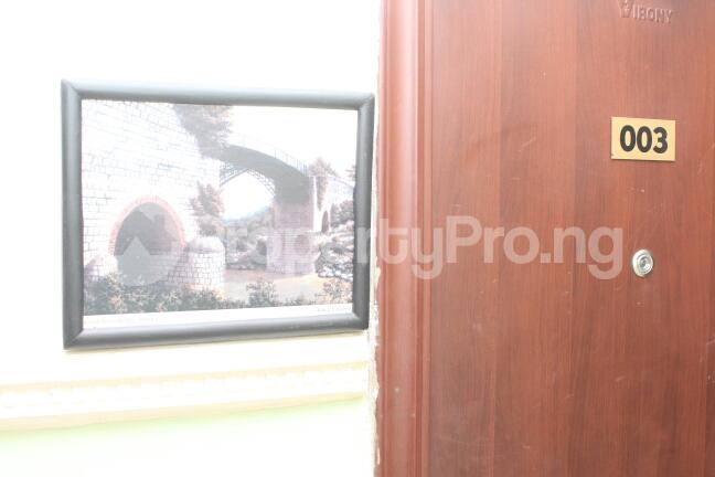 10 bedroom Event Centre Commercial Property for sale Akobo Road Akobo Ibadan Oyo - 72
