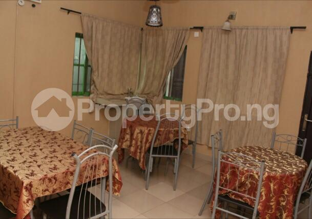 10 bedroom Event Centre Commercial Property for sale Akobo Road Akobo Ibadan Oyo - 42