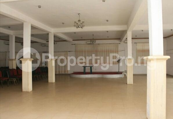 10 bedroom Event Centre Commercial Property for sale Akobo Road Akobo Ibadan Oyo - 44