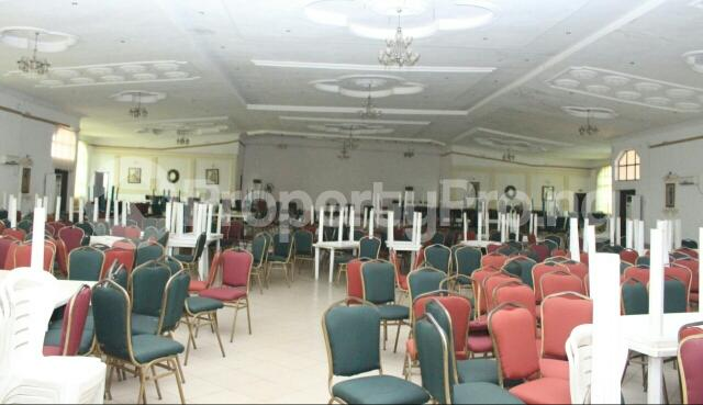 10 bedroom Event Centre Commercial Property for sale Akobo Road Akobo Ibadan Oyo - 18