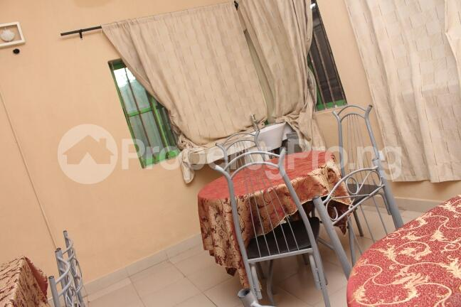 10 bedroom Event Centre Commercial Property for sale Akobo Road Akobo Ibadan Oyo - 59