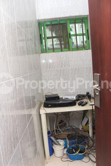 10 bedroom Event Centre Commercial Property for sale Akobo Road Akobo Ibadan Oyo - 27