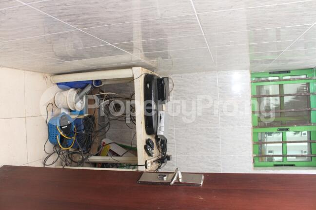 10 bedroom Event Centre Commercial Property for sale Akobo Road Akobo Ibadan Oyo - 10