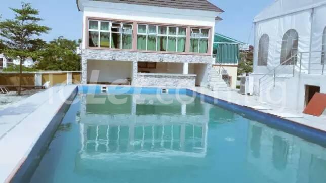 8 bedroom Commercial Property for sale Gwarinpa Gwarinpa Abuja - 1