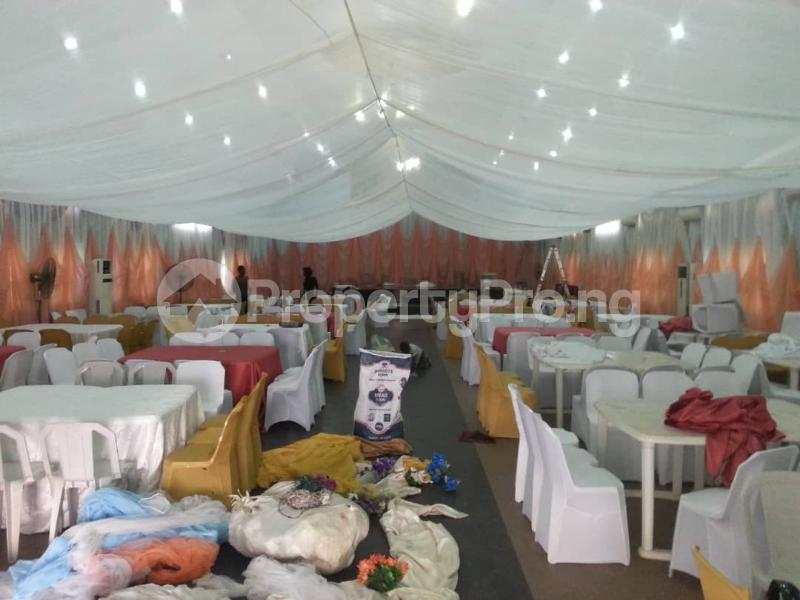 Event Centre Commercial Property for rent Opposite George and Duke Akala Express Ibadan Oyo - 17