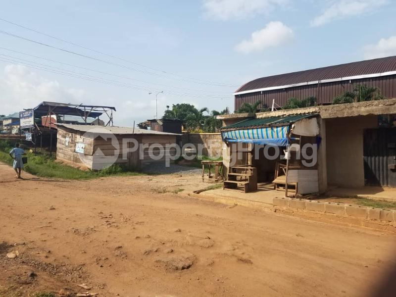 Shop Commercial Property for sale at Agric bus stop Manatan, Beside Mingles Hotel ibadan Ibadan Oyo - 0